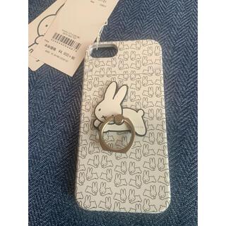 メリージェニー(merry jenny)の鳥の部屋様専用 新品タグ付き携帯ケース iPhone8(iPhoneケース)