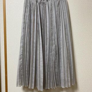 URBAN RESEARCH - アーバンリサーチ プリーツスカート
