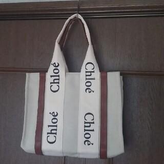 Chloe - トートバック