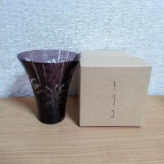 トウヨウササキガラス(東洋佐々木ガラス)の切り子グラス(グラス/カップ)