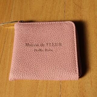 Maison de FLEUR - Maisonde FLEUR財布