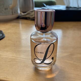 L ロエベ オードトワレ(香水(女性用))