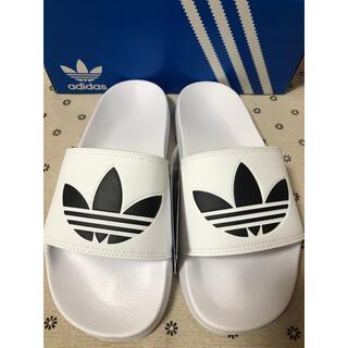 adidas - 新品☆タグ付き アディダスオリジナルス アディレッタライト サンダル 26.5