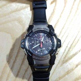 G-SHOCK - CASIO  G-SHOCK GS-1000J GIEZ 電波ソーラー
