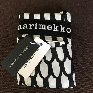 marimekko - 未開封 マリメッコ スマートバッグ エコバッグ