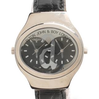 ボーイロンドン(Boy London)のボーイロンドン BOY LONDON 腕時計 メンズ(その他)