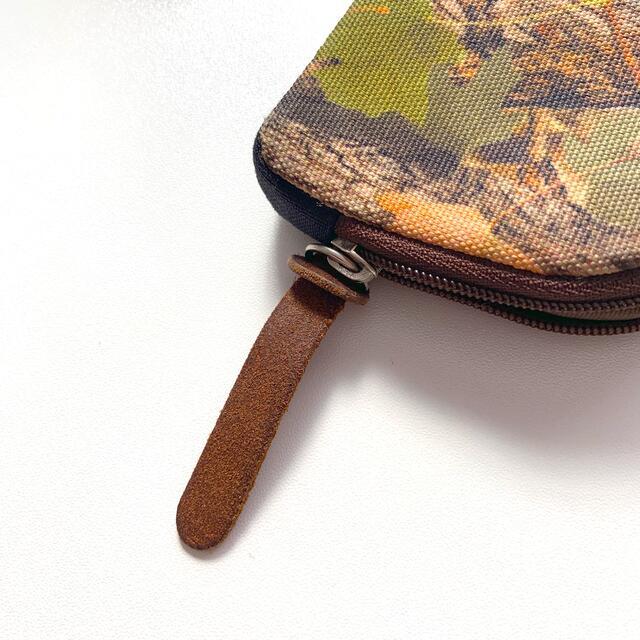 Gregory(グレゴリー)のグレゴリー コインワレット メンズのファッション小物(コインケース/小銭入れ)の商品写真
