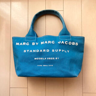 MARC BY MARC JACOBS - 正規品 マークバイマーク ジェイコブス トートバッグ