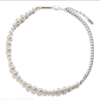 Jieda - パールネックレス pearl necklace