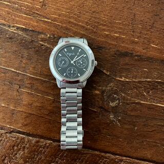 agnes b. - アニエス 腕時計