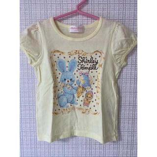 Shirley Temple - シャーリーテンプル トップス 半袖 Tシャツ カットソー 100