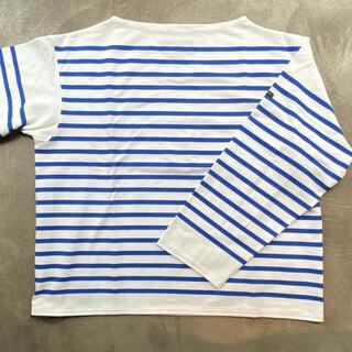 COMOLI - outilバスクシャツ