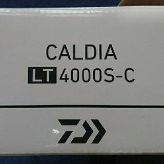 DAIWA - 21カルディアLT4000S-C新品未使用品