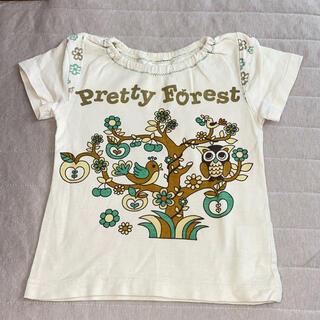 アコバ(Acoba)の半袖Tシャツ 95cm(Tシャツ/カットソー)