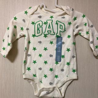 babyGAP - 【新品】ギャップロンパース 3〜6ヶ月 60cm