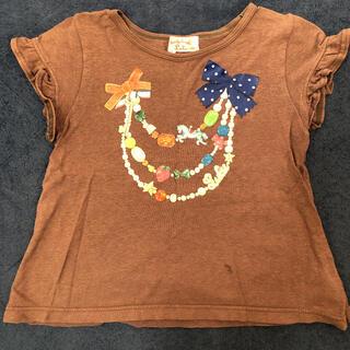 エミリーテンプル ルル Tシャツ 130