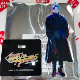 EXILE TRIBE - 堀夏喜 アクリルスタンド