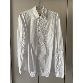 Marni - marni スリーブギャザーシャツ