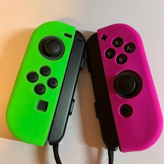 ニンテンドースイッチ(Nintendo Switch)の➕スティックカバー4✖️6(その他)