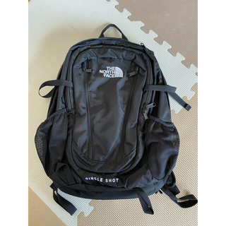 THE NORTH FACE - THE NORTH FACE  🗻SINGLE SHOT   美品