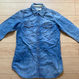 アントゲージ(Antgauge)のシャツ(シャツ/ブラウス(長袖/七分))