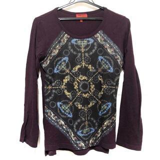 ヴィヴィアンウエストウッド(Vivienne Westwood)のヴィヴィアンウエストウッドレッドレーベル(Tシャツ(長袖/七分))