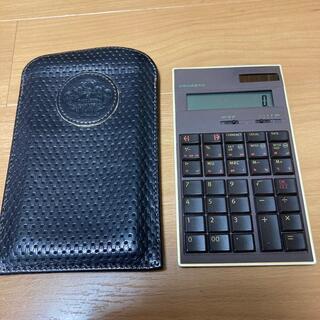 アマダナ(amadana)のアマダナ amadana 電卓(オフィス用品一般)