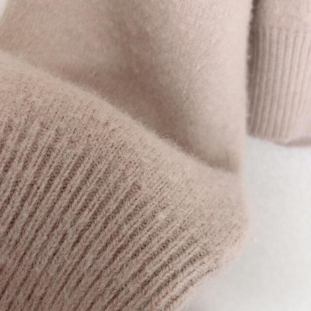 snidel(スナイデル)の【中古】SNIDEL ラクーンショートボレロカーディガン レディースのトップス(カーディガン)の商品写真
