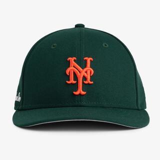 NEW ERA - 緑 7-5/8 21ss Aime Leon Dore New Era Cap