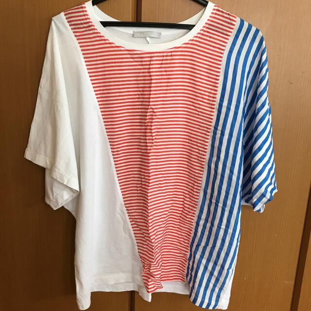 ZARA(ザラ)のZARA  レディースのトップス(Tシャツ(半袖/袖なし))の商品写真