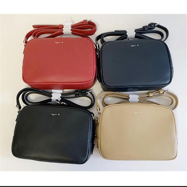 agnes b.(アニエスベー)のアニエスベー ショルダーバック レディースのバッグ(ショルダーバッグ)の商品写真