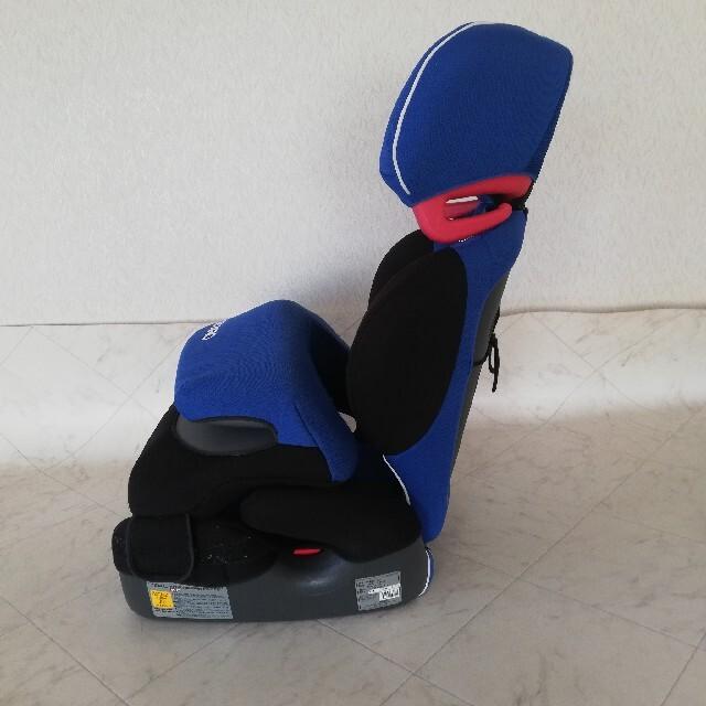 RECARO(レカロ)のRECARO start R1 レカロ ジュニアシート  キッズ/ベビー/マタニティの外出/移動用品(自動車用チャイルドシート本体)の商品写真
