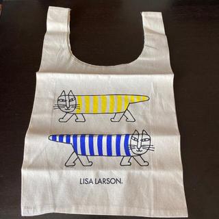 Lisa Larson - リサラーソンエコバッグ