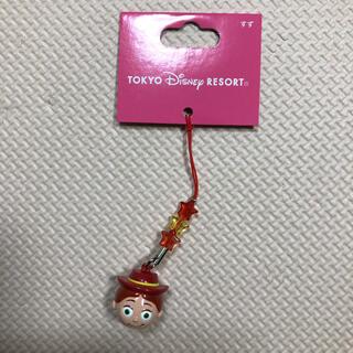 ディズニー(Disney)のトイストーリー ジェシー 鈴 すず ディズニー ピクサー(キャラクターグッズ)