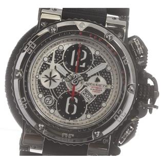 アクアノウティック(AQUANAUTIC)の☆良品 アクアノウティック サブコマンダー メンズ 【中古】(腕時計(アナログ))