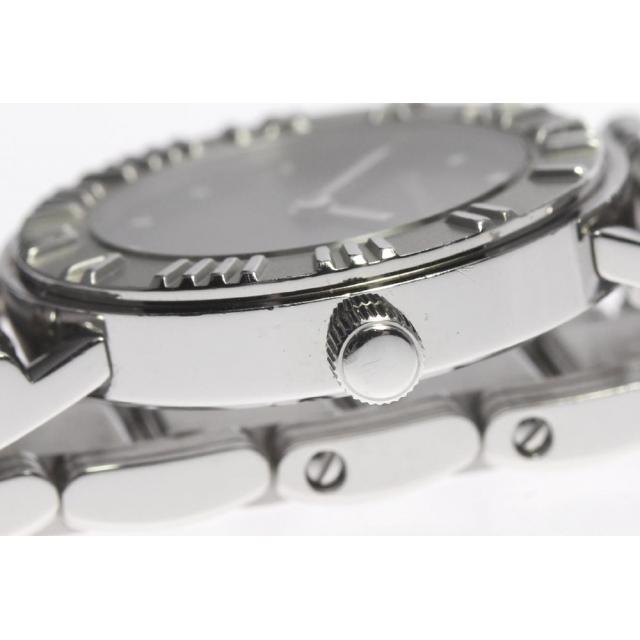 Tiffany & Co.(ティファニー)のティファニー アトラス デイト  クォーツ レディース 【中古】 レディースのファッション小物(腕時計)の商品写真
