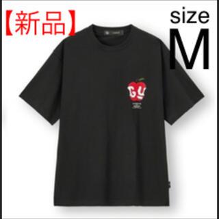 アンダーカバー(UNDERCOVER)の【新作】GU× UNDERCOVER コラボTシャツ(Tシャツ(半袖/袖なし))
