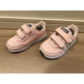 adidas - adidas アディダス キッズスニーカー 14cm