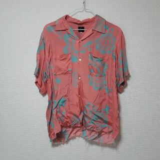 Needles - ニードルス×アローズ 半袖シャツ Mサイズ
