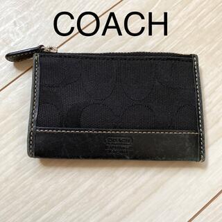 コーチ(COACH)のcoach キーケース(キーケース)