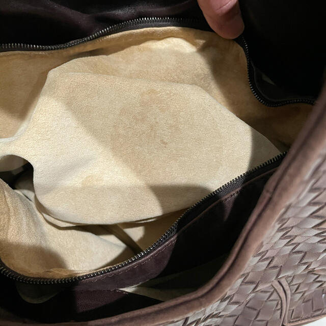 Bottega Veneta(ボッテガヴェネタ)のボッテガヴェネタ ショルダーバック トートバック レディースのバッグ(ショルダーバッグ)の商品写真