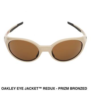 ステューシー(STUSSY)のSTÜSSY OAKLEY Eye Jacket Redux サングラス(サングラス/メガネ)