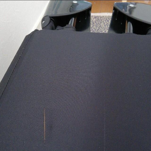 KATOJI(カトージ)のKATOJI ベビーベッド キッズ/ベビー/マタニティの寝具/家具(ベビーベッド)の商品写真