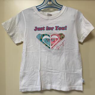 Roxy - ROXY  Tシャツ ホワイト Mサイズ