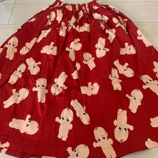 PINK HOUSE - ピンクハウス  キューピー スカート