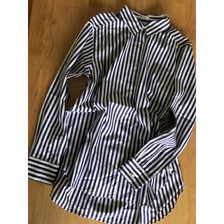 FRAMeWORK - THOMAS MASON 2wayシャツ