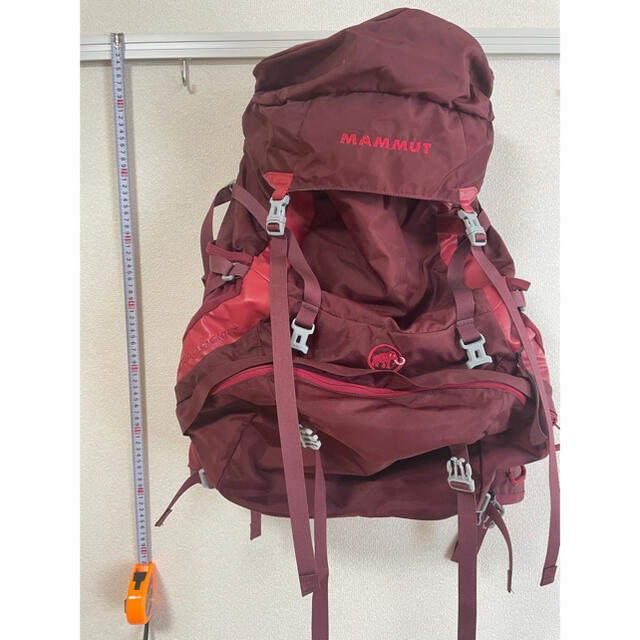 Mammut(マムート)のmammut Hera Element40+ レディースのバッグ(リュック/バックパック)の商品写真