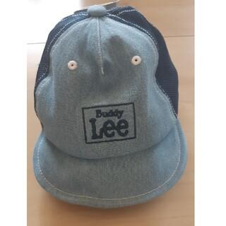 Lee - 新品 Lee リー 帽子 キャップ 子供用 キッズ 52~54cm