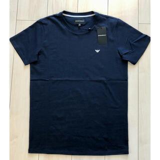 エンポリオアルマーニ(Emporio Armani)のタグ付き⭐︎エンポリオアルマーニ Tシャツ キッズ16A(175CM)(Tシャツ/カットソー)