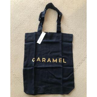 Caramel baby&child  - CARAMEL トートバッグ